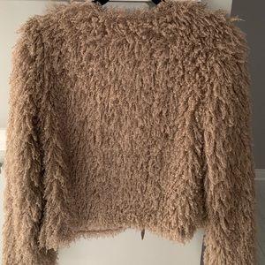 Max Studio Jackets & Coats - Faux fur coat